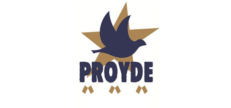 Próxima reunión de PROYDE en LSSA (18 de abril)
