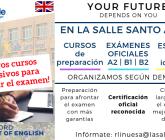 Nuevos cursos intensivos preparatorios al examen B1-B2 de inglés por Oxford