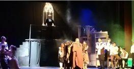 Teatro musical «Estrellas»